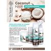 Dr.Sante Coconut Hair - Спрей для волос экстраувлажнение - Защита и восстановление с антистатическим эффектом
