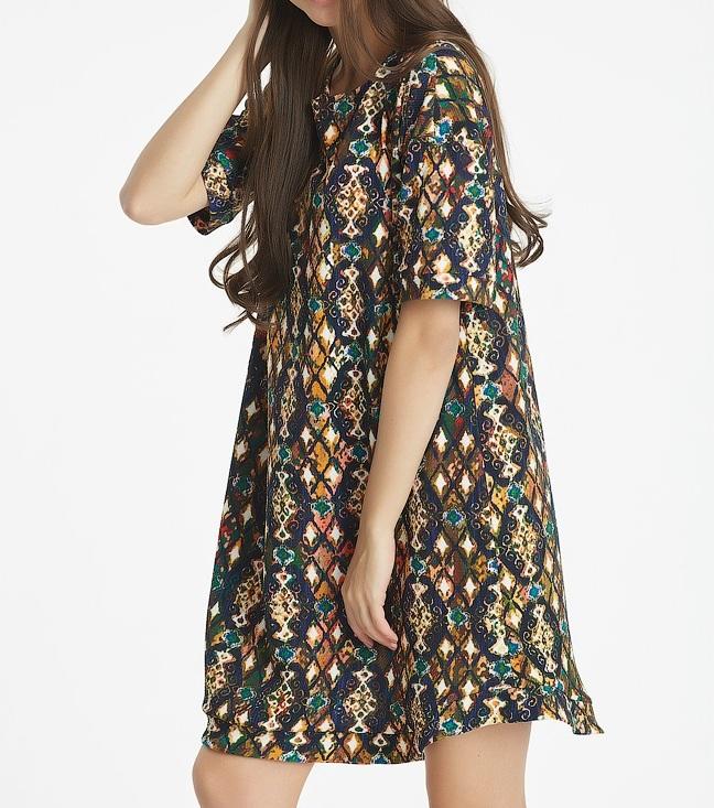 Платье-туника, FLY
