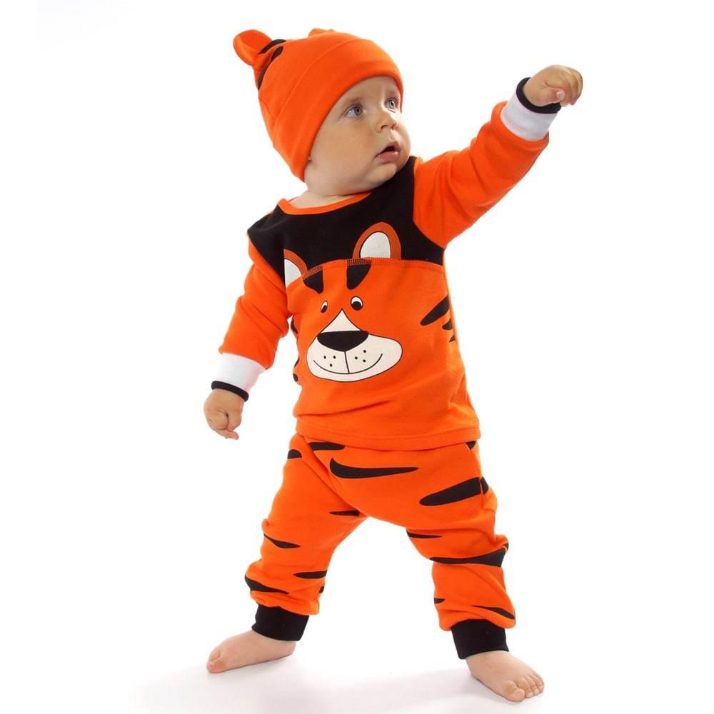 Джемпер для малышей
