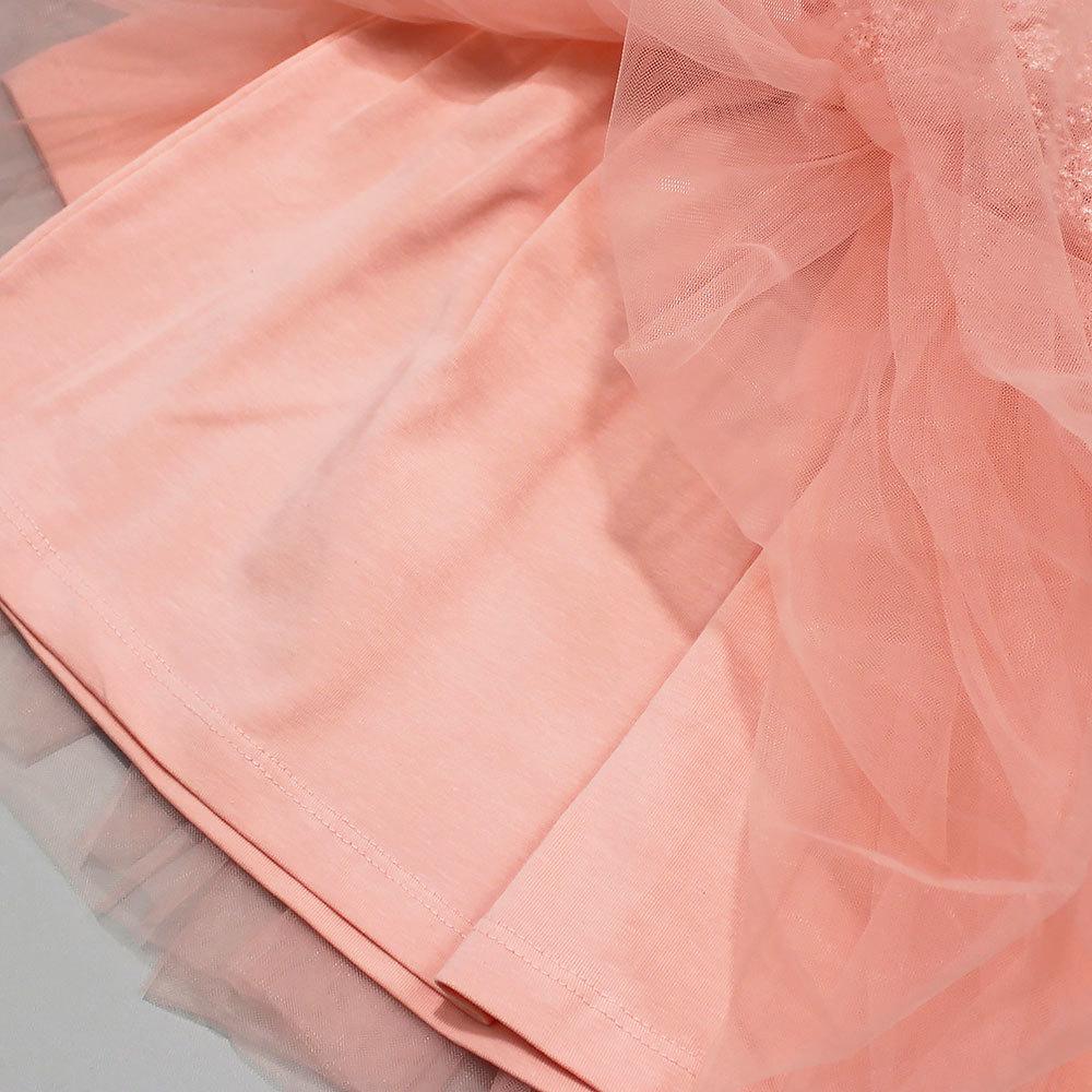 Платье для девочки нарядное, BREEZE