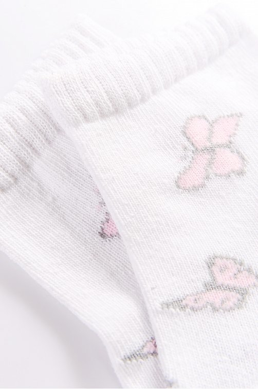 Носки детские для девочки,