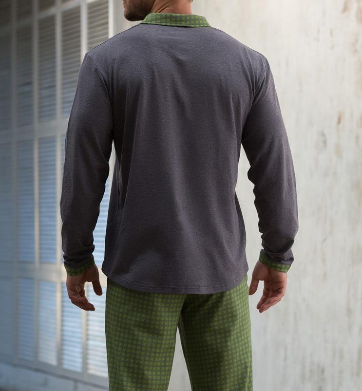 Мужской костюм, Pantelemone