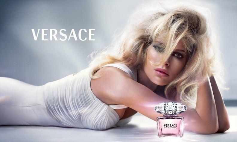 Масляные духи по мотивам Bright Cristal - Versace