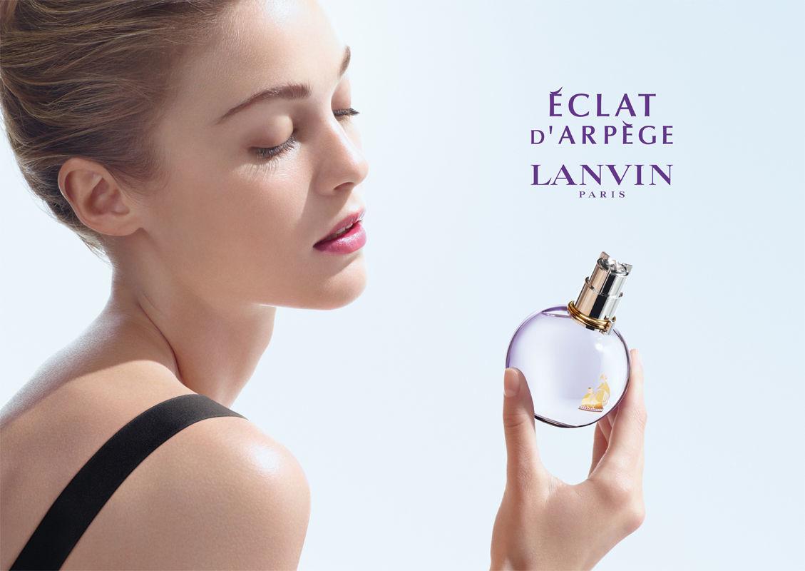 Масляные духи по мотивам Eclat d`Arpege - Lanvin