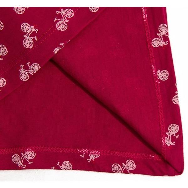Кофточка-блузка для девочки