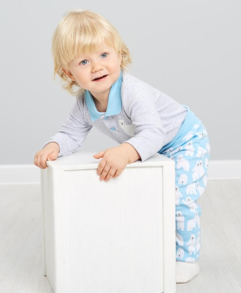 Комплект детский для мальчика