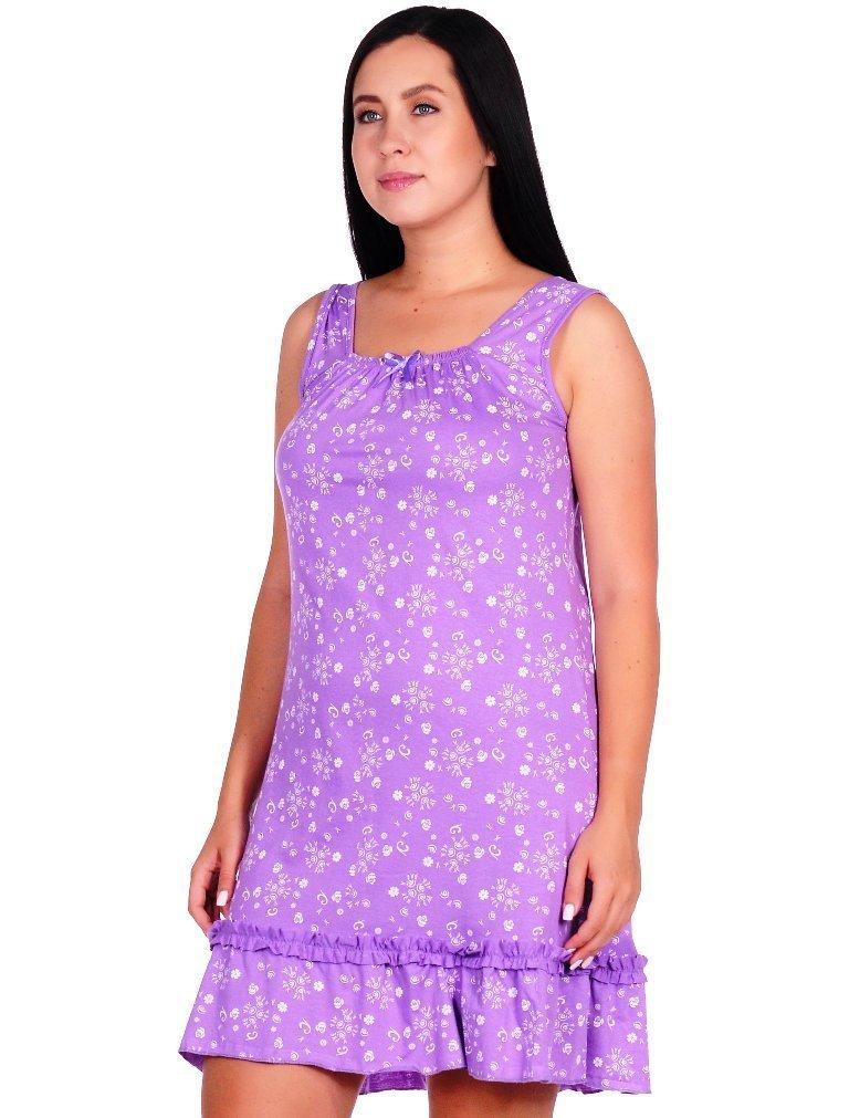 Ночная сорочка женская
