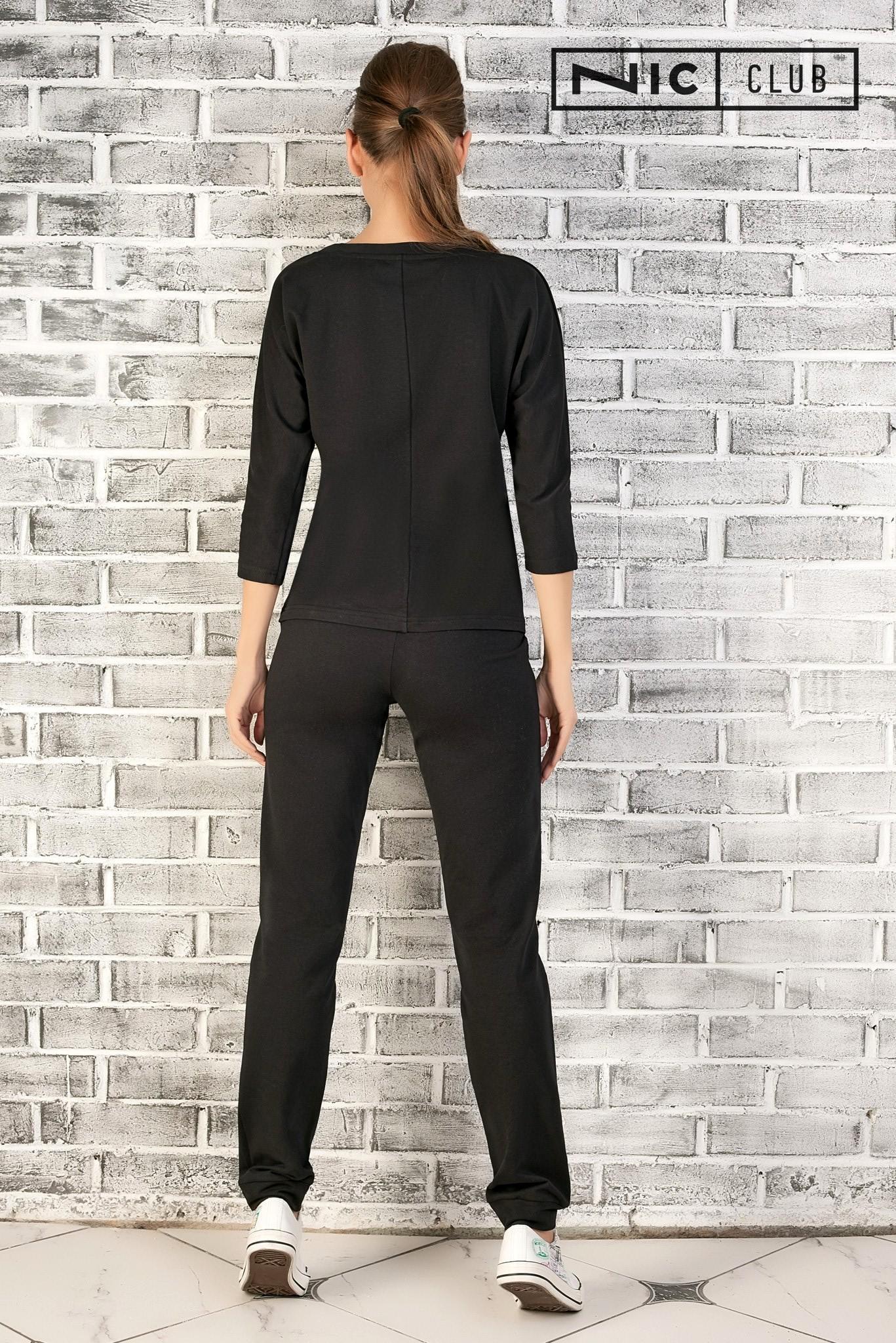 Костюм: свитшот и брюки, Grafico