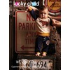 Lucky Child Комплект из 2 предметов: лонгслив + брючки, Мужички