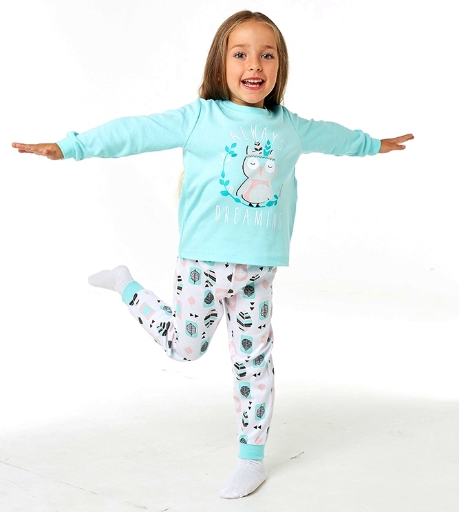 Купить пижаму для девочки 5 6 лет в интернет магазине недорого cfe2b45cb7ea0