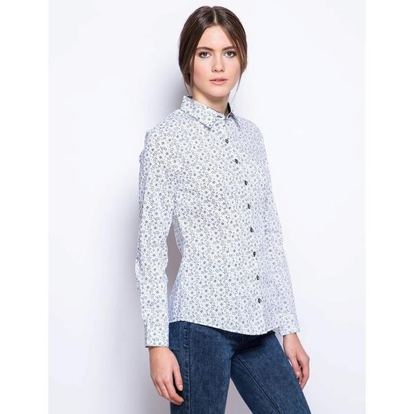MariMay Рубашка с длинным рукавом, Огурцы
