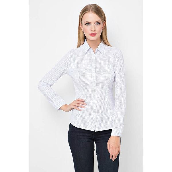 Рубашка с длинным рукавом, MariMay