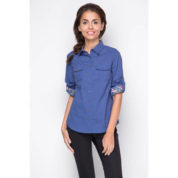 MariMay Рубашка с длинным рукавом
