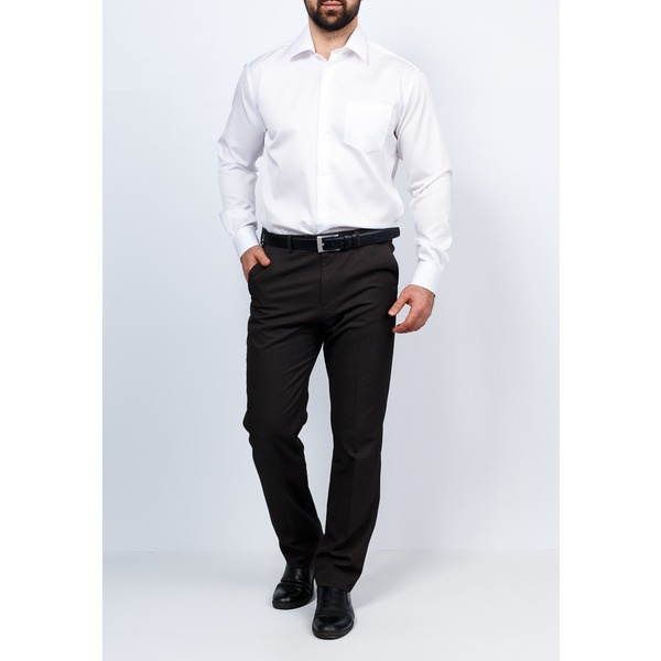 GREG Рубашка мужская, классическая
