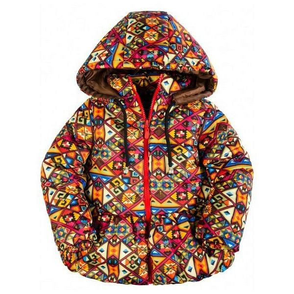 Куртка для девочки, BONITO
