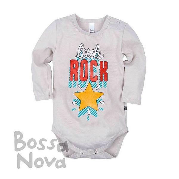 Боди для мальчика, Bossa Nova