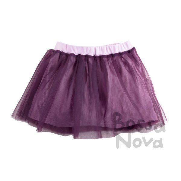 Юбка для девочки фатиновая, Bossa Nova