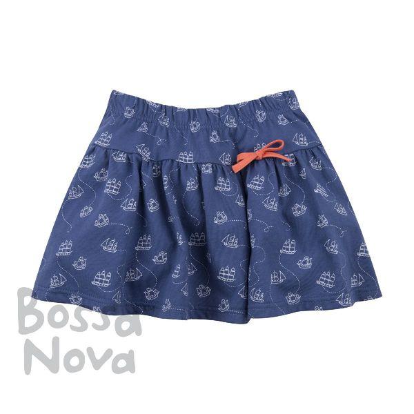 Юбка для девочки, Bossa Nova
