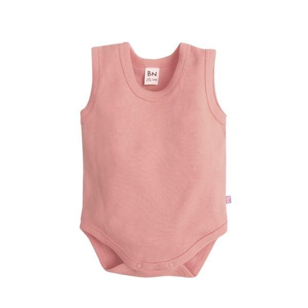 Боди для малышей без рукавов
