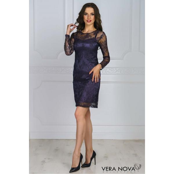 Платье женское нарядное, VeraNova