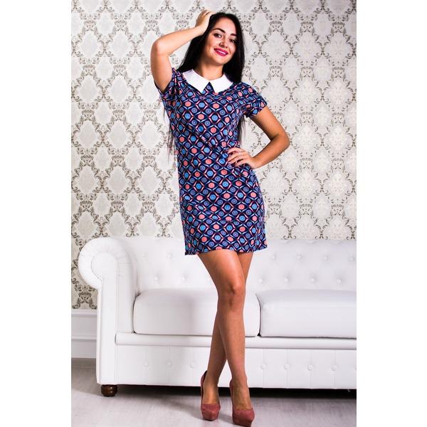 Платье женское, М37