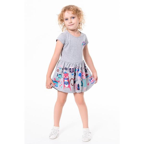 Платье для девочки, BONITO