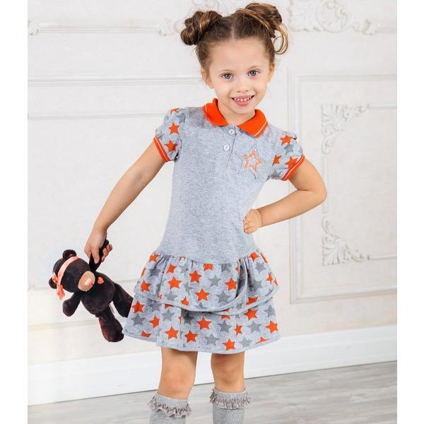 Платье для девочки, UMKA