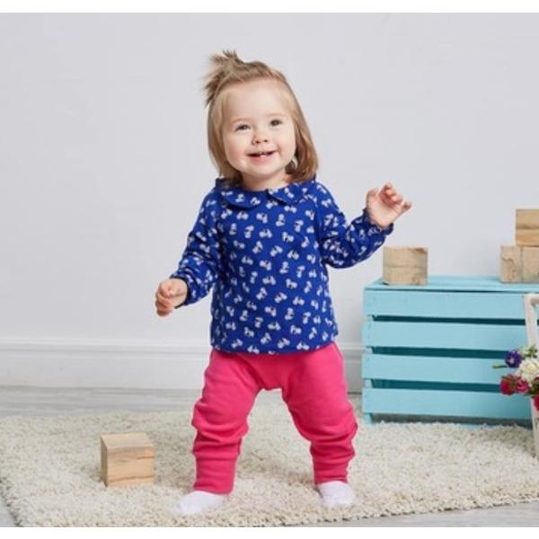 Нарядная кофточка-блузка для девочки