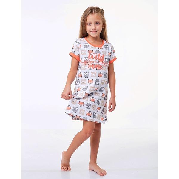 Ночная сорочка для девочки, UMKA