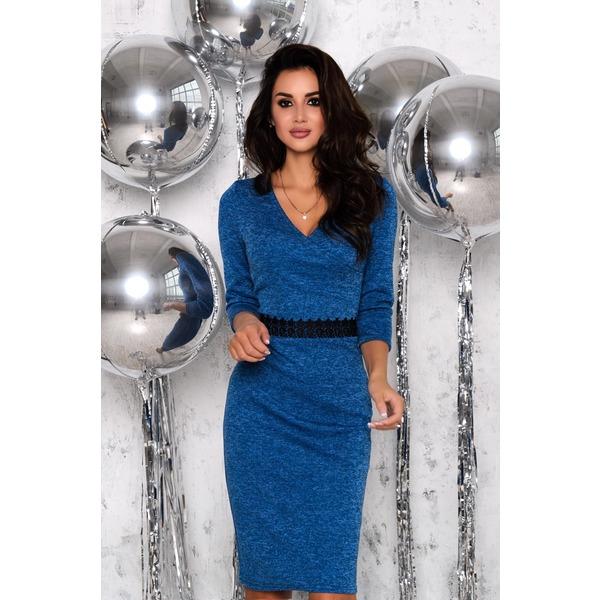 Платье женское, OpenStyle