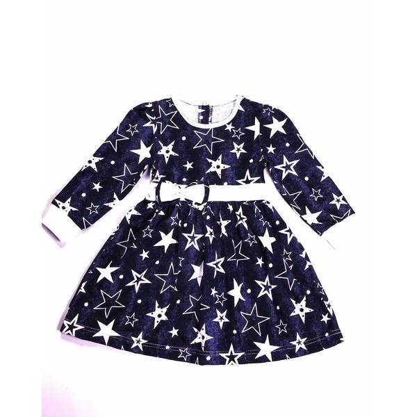 Платье для девочки, Puzziki