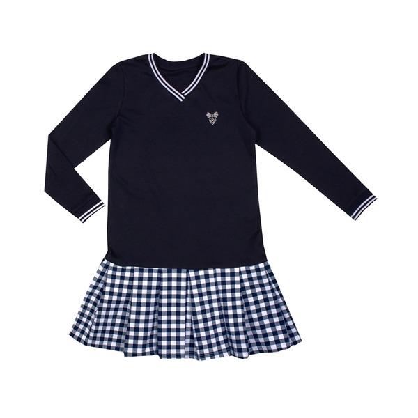 Платье для девочки, АПРЕЛЬ