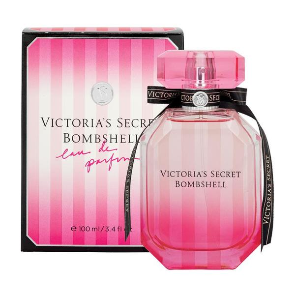 Масляный парфюм с феромонами по мотивам Bombshell - Victoria`s Secret