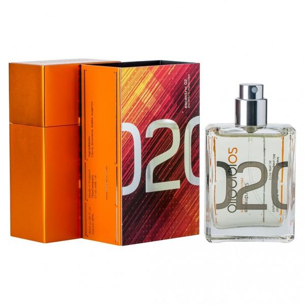 Масляный парфюм с феромонами по мотивам Escentric 02 - Escentric Molecules