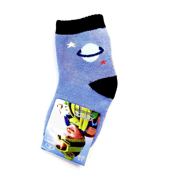 Термо носки для мальчика