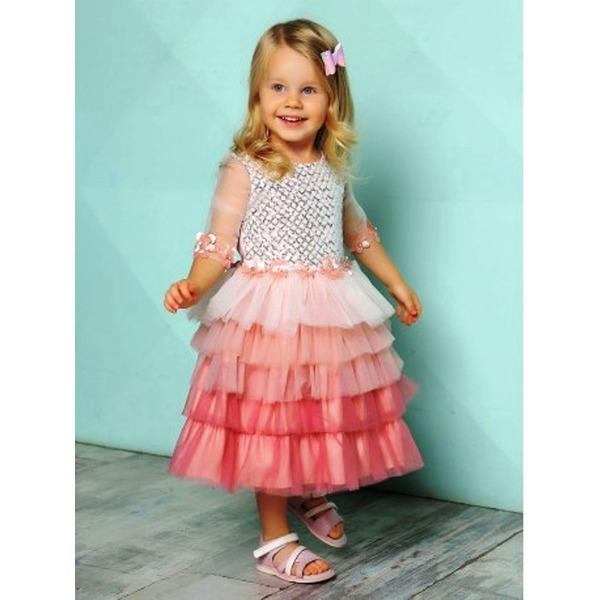 Платье нарядное для девочек