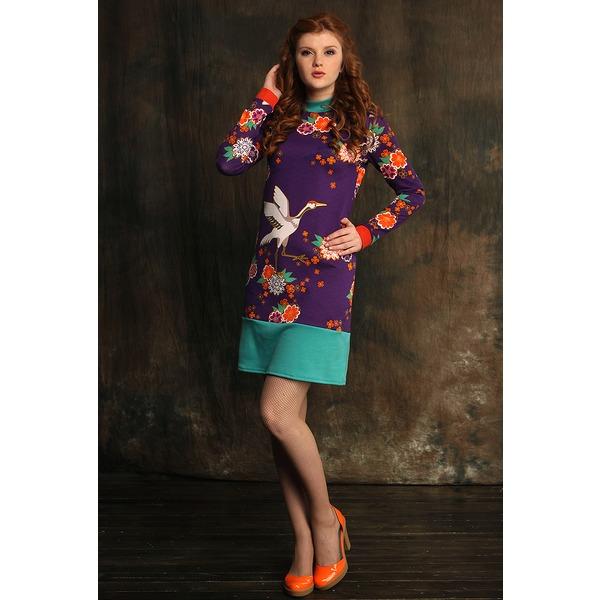 Lolly collections Стильное женское платье
