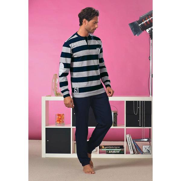 Комплект: лонгслив и брюки