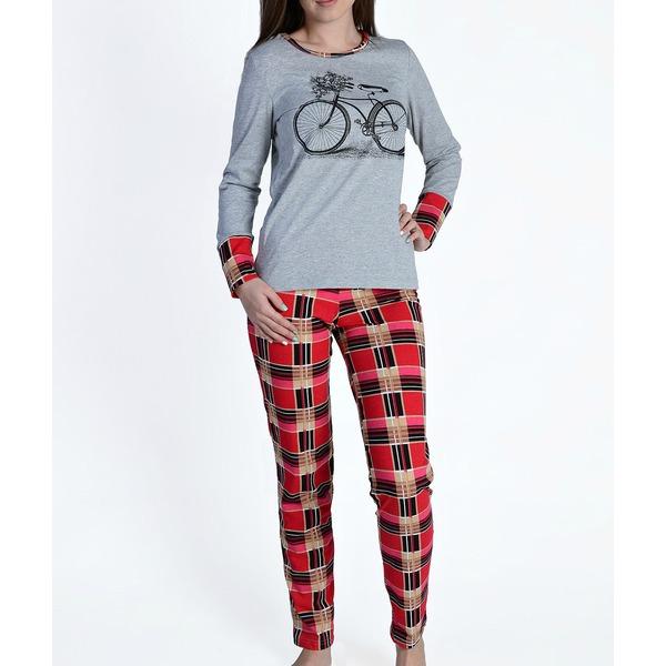 """Пижама """"Велосипед"""", Malina"""